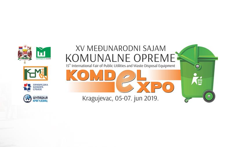 KOMDEL Kragujevac